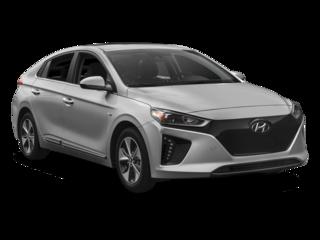 Hyundai IONIQ_Electric_Plus  2018