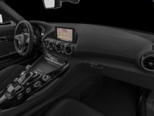2017 Mercedes_Benz AMG_GT
