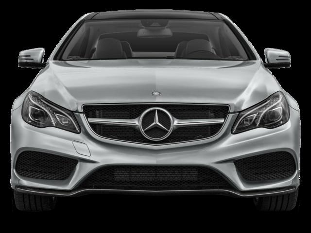 2017 Mercedes_Benz E_Class