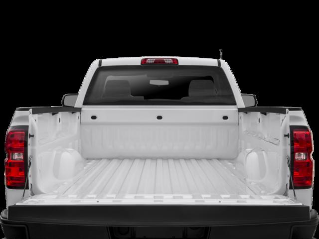 Chevrolet Silverado_1500  2017