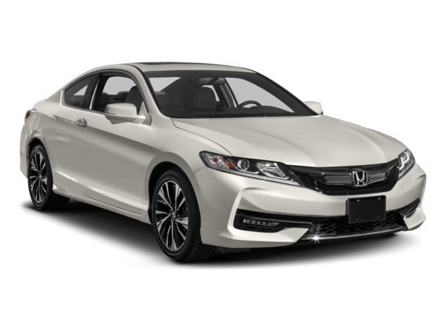 Honda Accord Coupe 2017