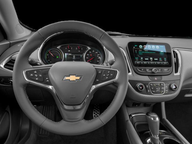 2017 Chevrolet Malibu_Hybrid