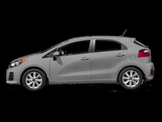 Kia Rio_Hatchback  2017