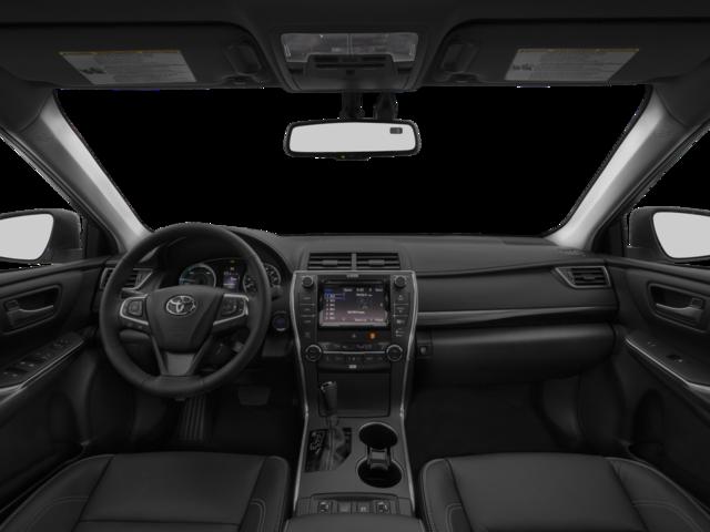 Toyota Camry_Hybrid  2017