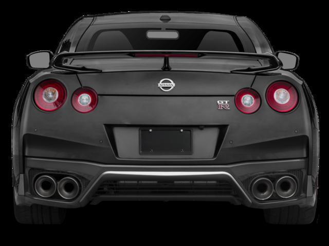 Nissan GT_R  2017