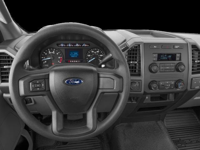 Ford Super_Duty_F_250_SRW  2017