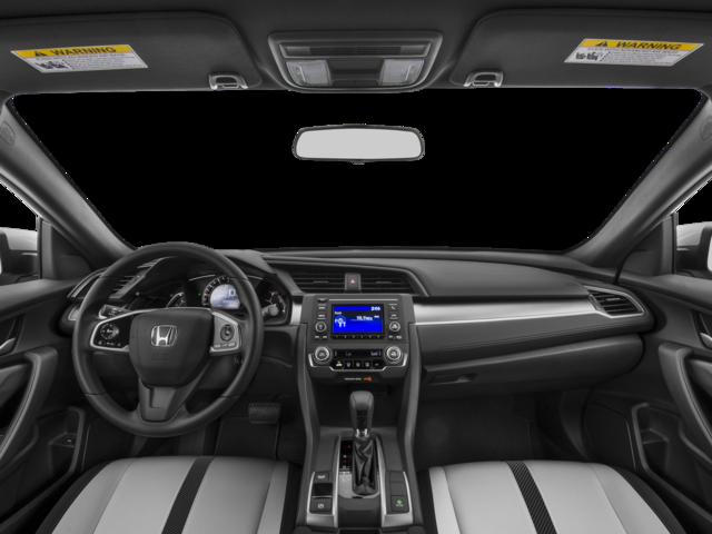 Honda Civic_Coupe  2017