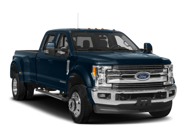 Ford Super_Duty_F_450_DRW  2017