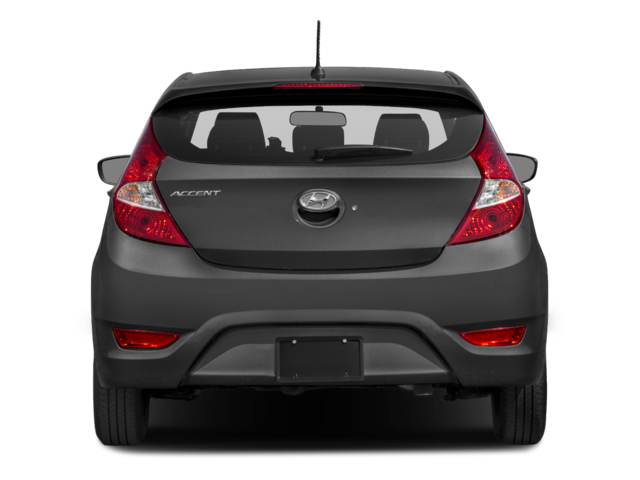 Hyundai Accent_Hatchback  2017