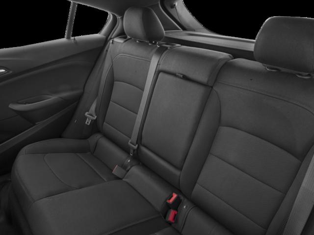 Chevrolet Cruze_Hatchback  2017