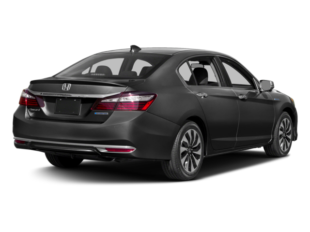 Honda Accord_Hybrid  2017