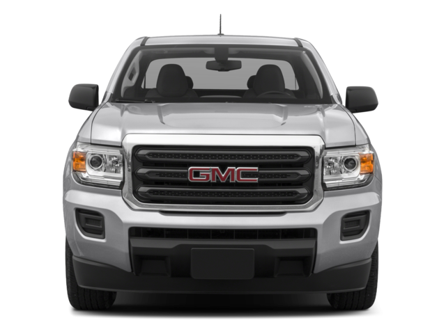 2017 GMC Canyon