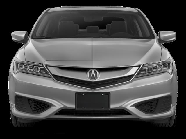 2018 Acura ILX