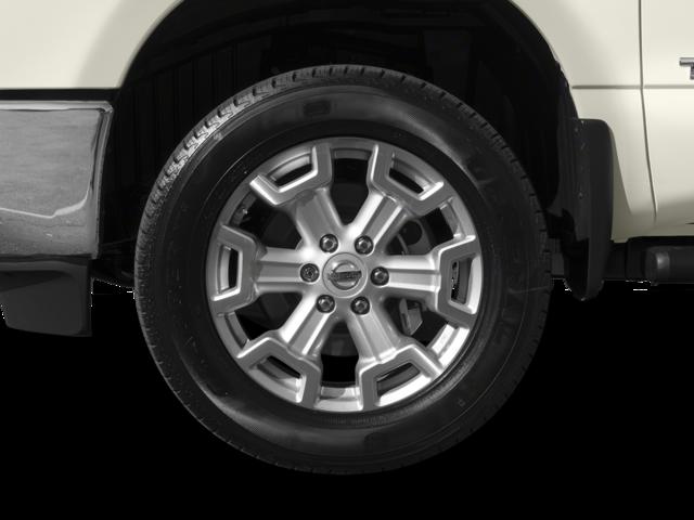 Nissan Titan_XD  2017