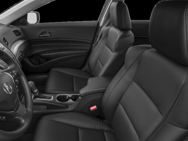 Acura ILX  2018
