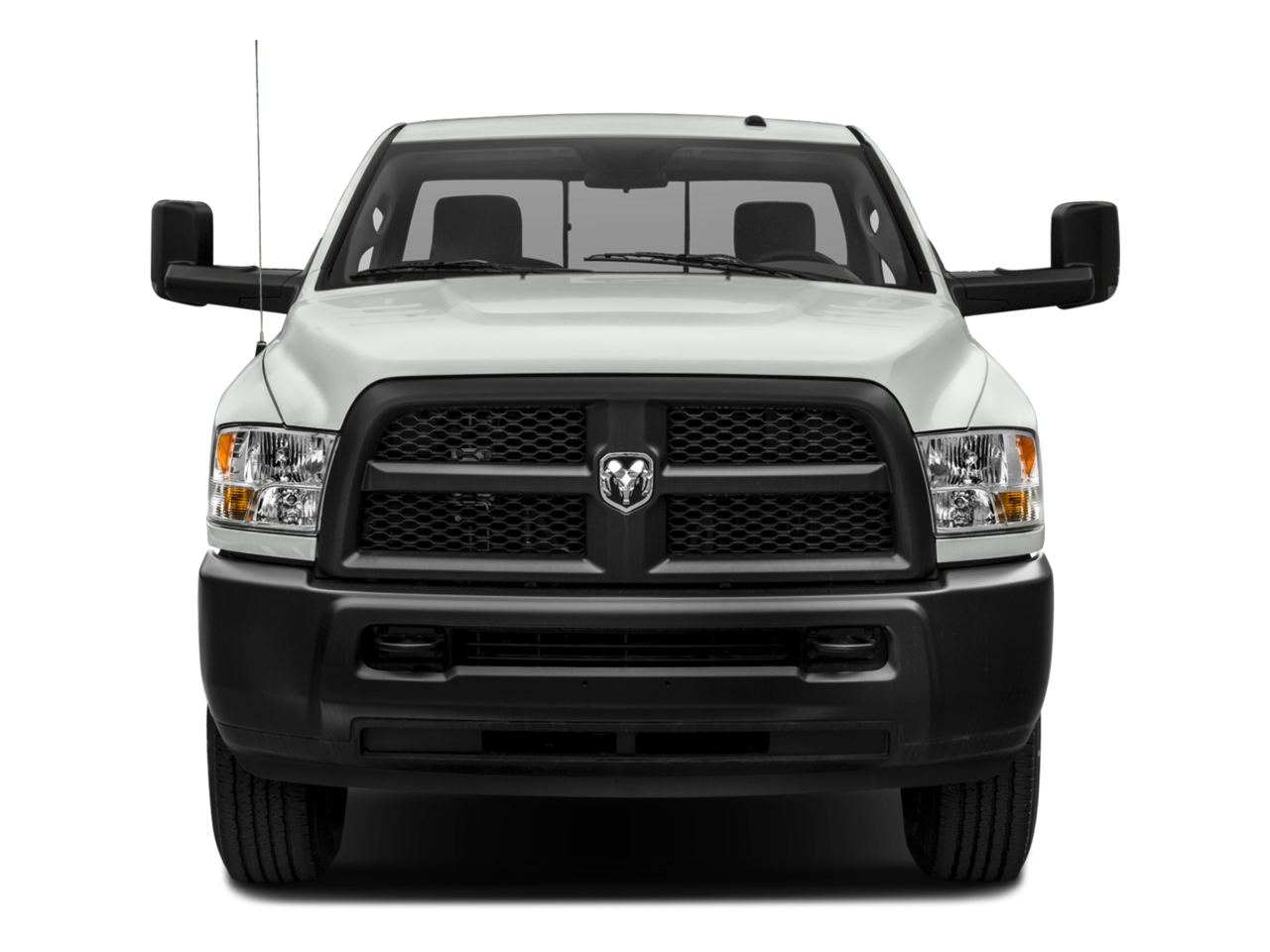 2018 Ram 3500_Chassis