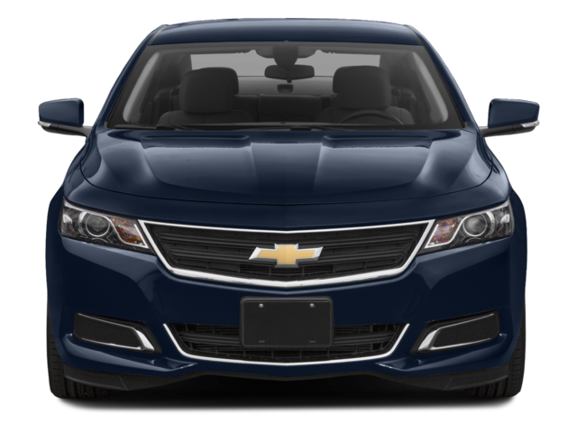 Chevrolet Impala 2018