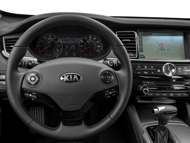 Kia K900 2018