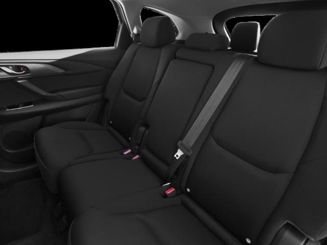 Mazda CX_9  2018