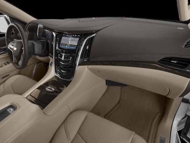 2017 Cadillac Escalade_ESV