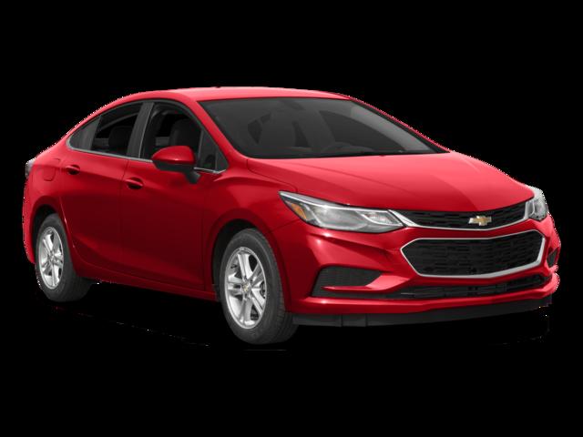 Chevrolet Cruze 2017