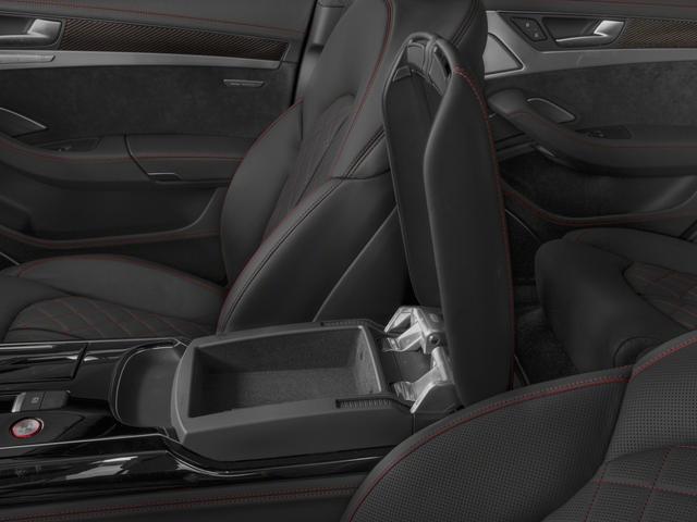 2018 Audi S8_plus