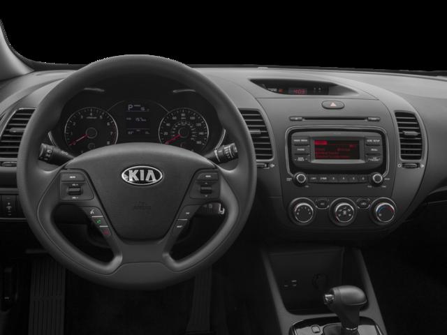 Kia Forte 2017