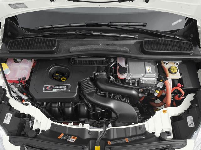 2017 Ford C_Max Energi