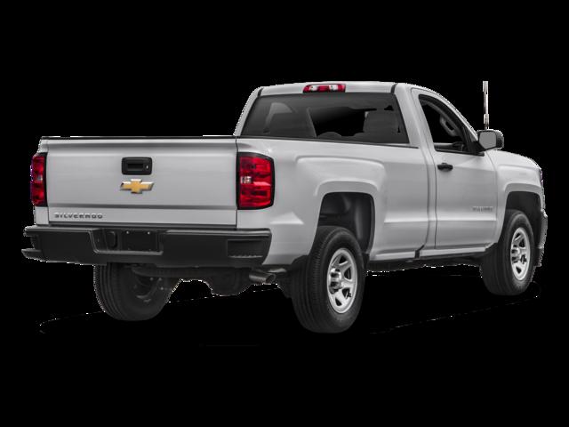 2017 Chevrolet Silverado_1500