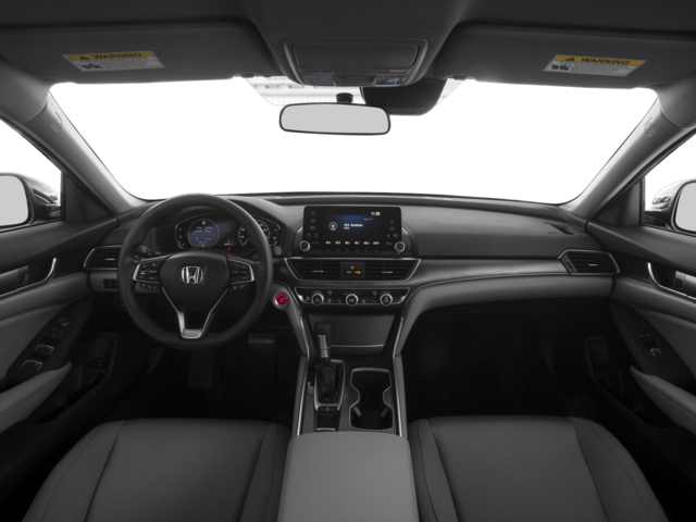 Honda Accord_Sedan  2018