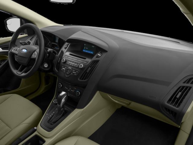 2017 Ford Focus