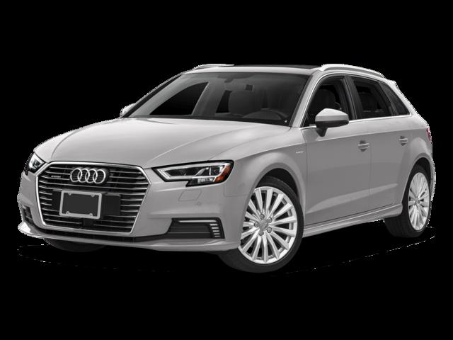 2017 Audi A3_e_tron