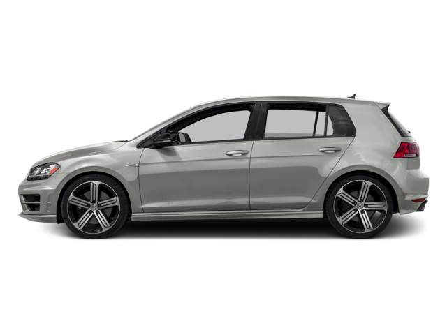 2017 Volkswagen Golf_R