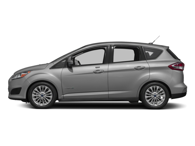 Ford C_Max Hybrid  2017