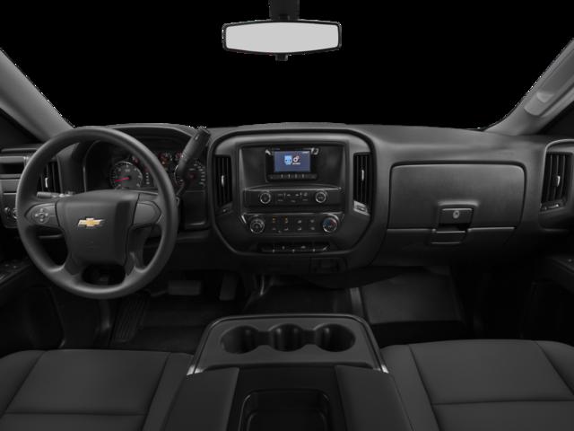 2017 Chevrolet Silverado_2500HD