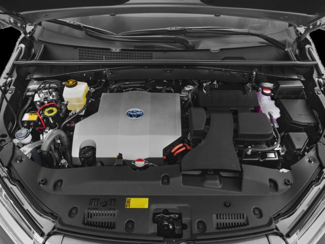 2017 Toyota Highlander_Hybrid
