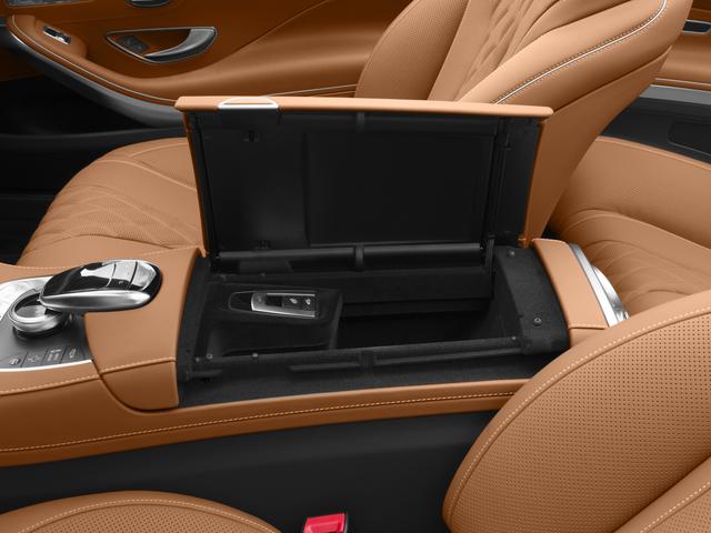 2017 Mercedes_Benz S_Class_Convertible___Cabriolet