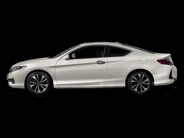 Honda Accord_Coupe  2017