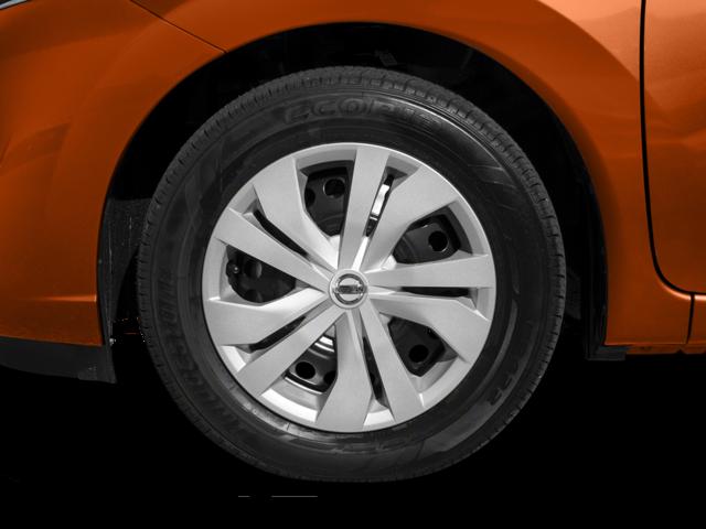 Nissan Versa_Note  2017