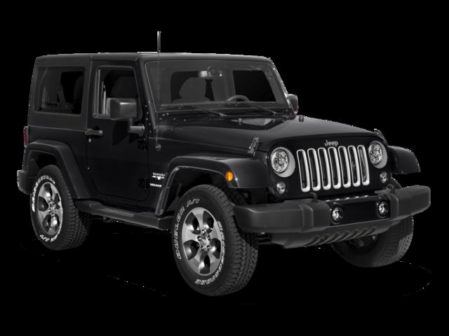 Jeep Wrangler_JK  2018