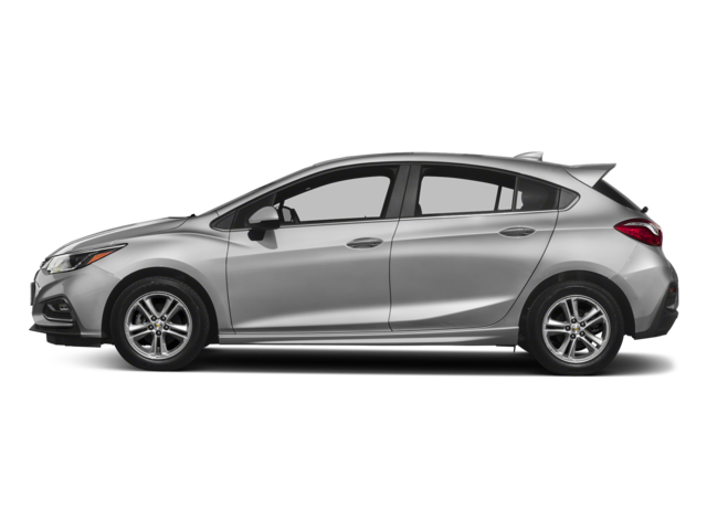 2018 Chevrolet Cruze_Hatchback