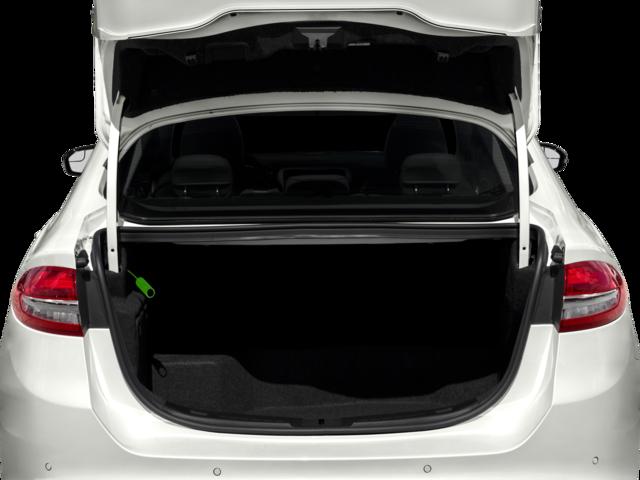 2018 Ford Fusion_Hybrid