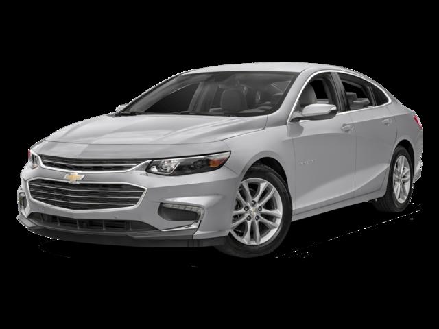 Chevrolet Malibu_Hybrid  2017
