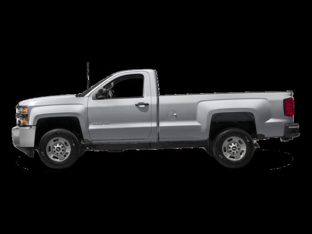 Chevrolet Silverado_2500HD  2017