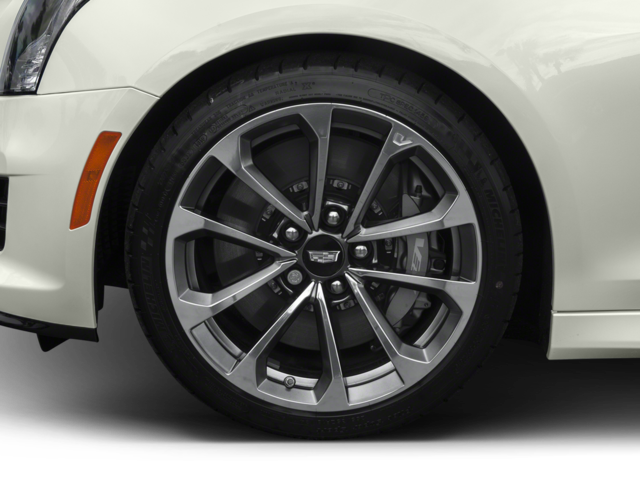2017 Cadillac ATS_V_Coupe