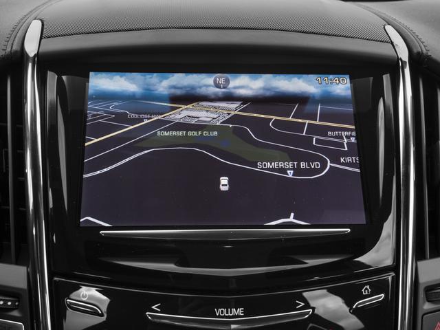 2017 Cadillac ATS_V_Sedan