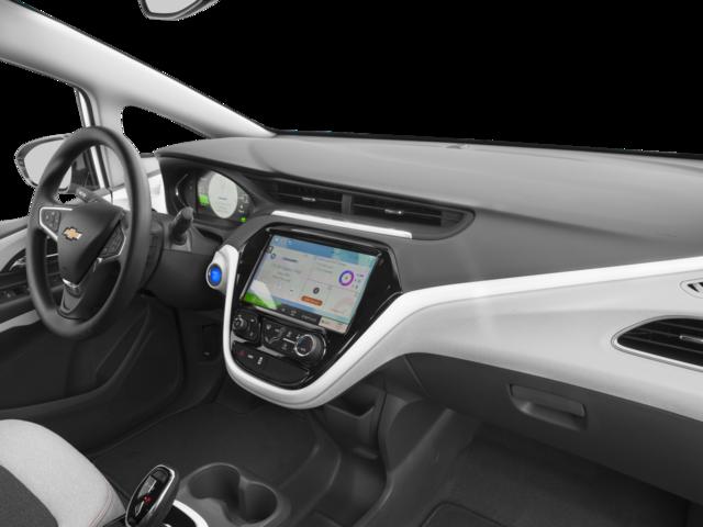 Chevrolet Bolt_EV  2017