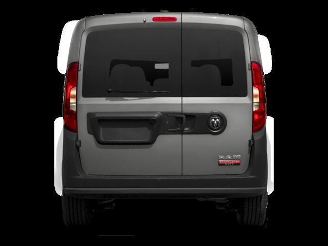 2017 Ram ProMaster_City_Wagon
