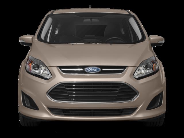 2018 Ford C_Max Hybrid