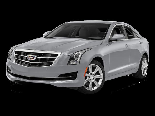 Cadillac ATS_Sedan  2017